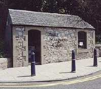 St. Margarets Cave.